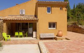 Maison pour 5 personnes à Saint Cyr sur mer Les Lecques