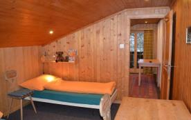 Appartement pour 6 personnes à Lenk