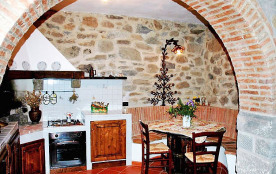 Appartement pour 3 personnes à Loro Ciuffenna
