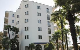 Appartement pour 1 personnes à Locarno