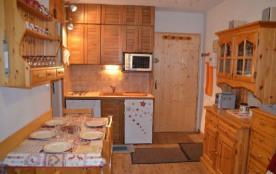 Appartement 2 pièces 4 personnes (C98)