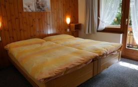 Appartement pour 3 personnes à Saas-Fee