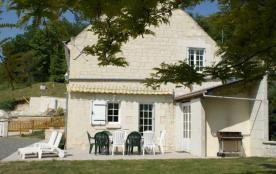 Gîtes de France La Grange de la Drouardière