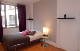 2 chambres Champs Elysées /10