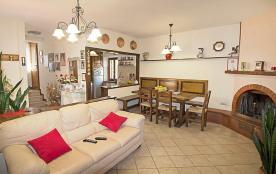 Maison pour 5 personnes à Pietrasanta