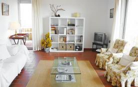 Appartement pour 4 personnes à Saint-Tropez