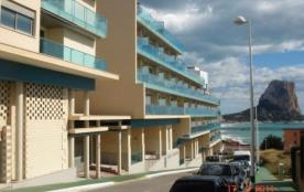 Residencial Nova Calpe - Apartamento 2/4