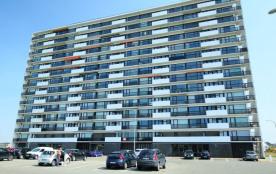 Appartement pour 2 personnes à Oostende