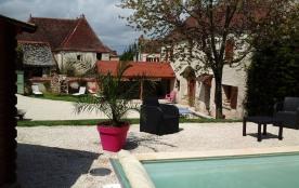 Gite 12 personnes en Bourgogne - Fulvy