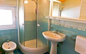 Appartement pour 4 personnes à Vodice/Tribunj