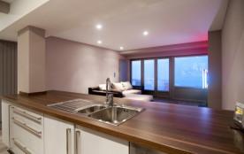 luxe studio met frontaal zeezicht te oostende