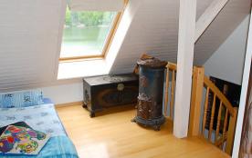 Appartement pour 3 personnes à Düdingen