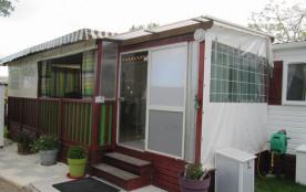 Mobile Home à ROYAN