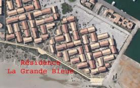 VILLAGE DE LA GRANDE BLEUE