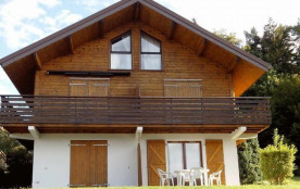 Apartment à GERARDMER