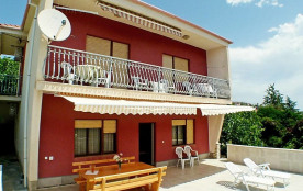 Appartement pour 3 personnes à Trogir/Vranjica