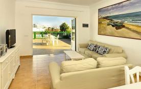 Studio pour 6 personnes à Playa Blanca
