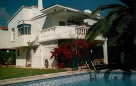 Location Maison Costa Azahar Torrenostra 10 à 12 personnes dès 1.600 euros par semaine