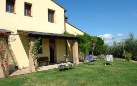 Appartement pour 3 personnes à Certaldo