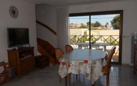 Appartement pour 4 personnes à Bandol