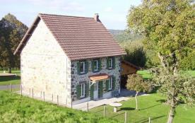 Detached House à LA GOUTELLE