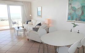 Appartement pour 3 personnes à Juan les Pins
