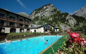 Situé à Pralognan La Vanoise, au cœur du Parc National de la Vanoise, le village club Le Télémark...