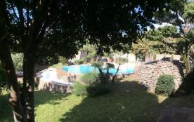 Villa à NIMES