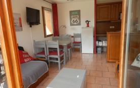Apartment à ORCIERES MERLETTE