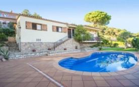 Villa in Lloret de Mar - 104021