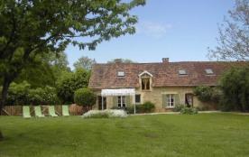 Detached House à CORGNAC SUR L'ISLE