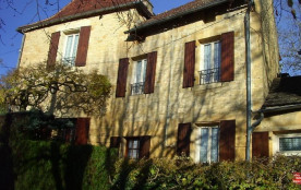 Detached House à GROLEJAC