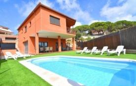 Villa CV DIS