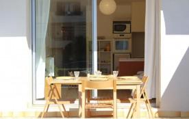 Appartement 2 pièces de 36 m² environ pour 4 personnes situé à 250 m de la plage et à 600 m du ce...