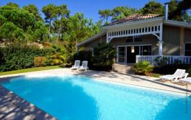 ESTIVEL - Villas ATLANTIC GREEN - T5 Supérieur 8 Personnes
