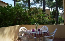 Résidence Les Boramars - Appartement 2 pièces de 30 m² environ pour 4 personnes dans le secteur d...