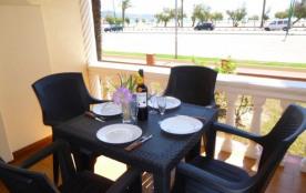 0018-BAHIA Apartamento en frente de la playa