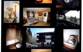 Apartment à MEGEVE