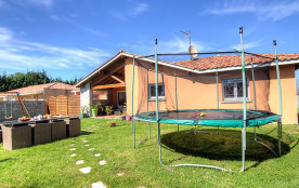 Maison pour 4 personnes à Saint Martin de Seignanx