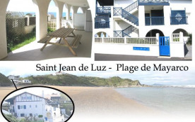 Apartment à SAINT JEAN DE LUZ