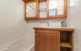 Appartement 3 pièces 6 personnes (13)