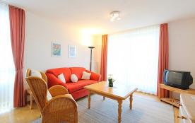 Appartement pour 2 personnes à Norddeich