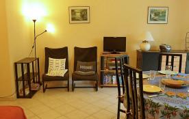 Appartement pour 3 personnes à Houlgate