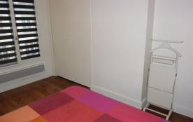 Appartement pour 2 personnes à Paris/11