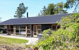 Maison pour 4 personnes à Bindslev