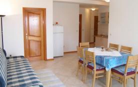 Appartement pour 2 personnes à Trstenik/Dingač