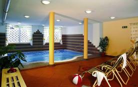 Appartement pour 2 personnes à Längenfeld