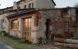 Detached House à VILLENEUVE LES LAVAUR