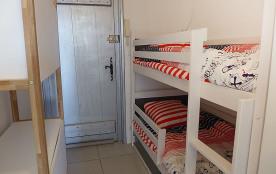 Appartement pour 1 personnes à Saint-Jean-de-Luz