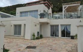 Villa à AJACCIO